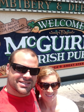 McGuire's Irish Pub Destin Florida